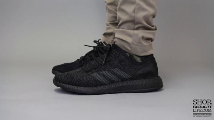 6dbfb0136ebc0 ... harga Adidas pure boost premium original   sepatu lari ultra boost cewe  cowo Tokopedia.com