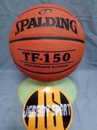 Katalog Bola Basket Spalding Tf 150 Travelbon.com