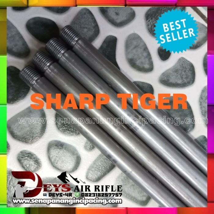 harga Laras baja seamles sharp tiger od 13-65cm Tokopedia.com