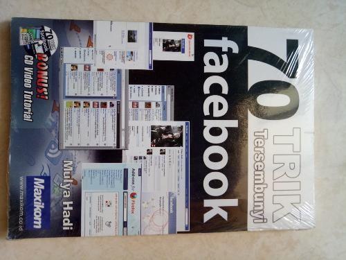 Katalog Original 70 Trik Tersembunyi Travelbon.com