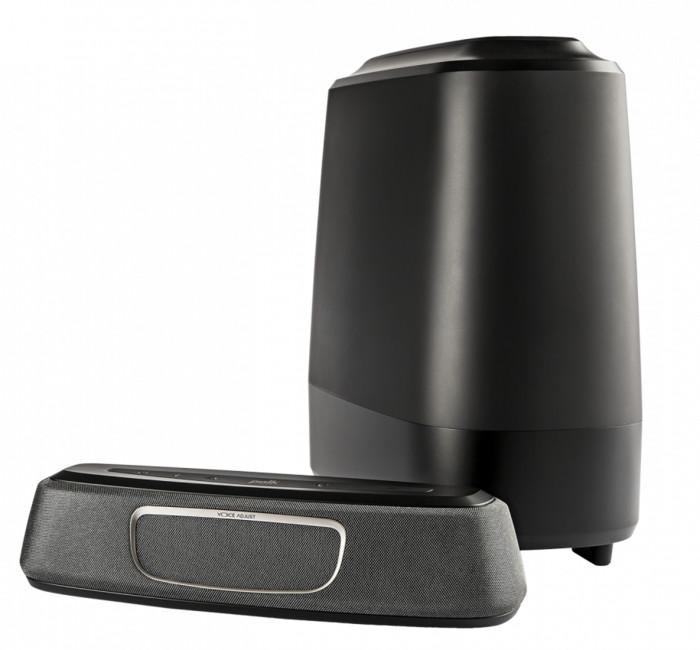 harga Polk audio magnifi mini soundbar wireless subwoofer Tokopedia.com
