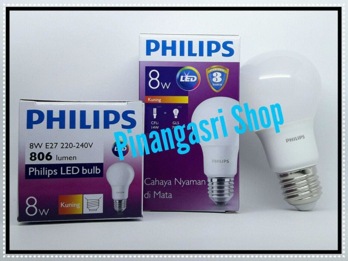 Buy & Sell Cheapest PHILIPS LED CLASSIC Best Quality Product Deals Source · harga lampu led