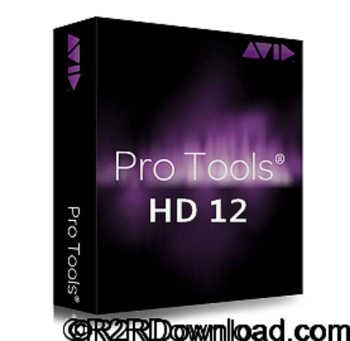 Jual Avid Pro Tools HD v 10 MAC - PROTOOLS TERLENGKAP - Jakarta Selatan -  Technolog | Tokopedia