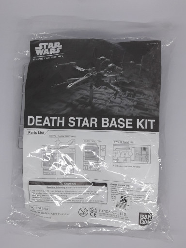 harga Bandai star wars death star base kit action base display Tokopedia.com