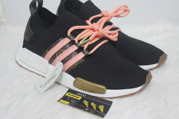 Jual Sepatu Adidas NMD Craig David X