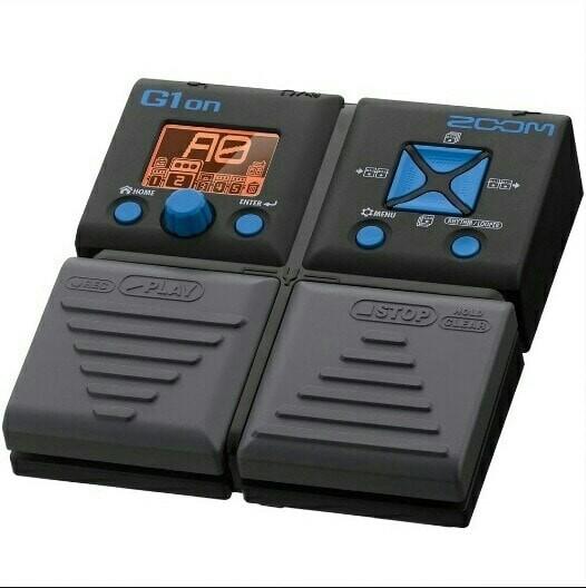 harga Zoom g1on (multy effect processor) Tokopedia.com