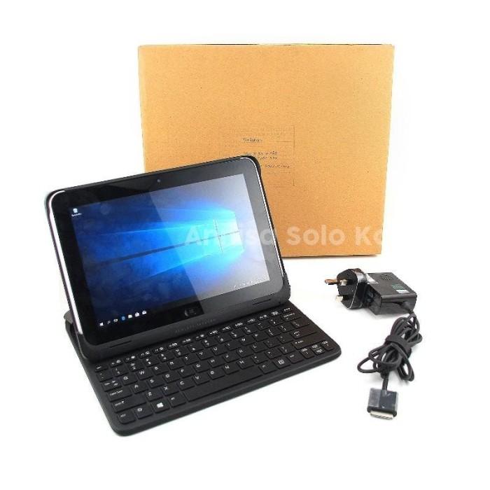 TABLET HP ElitePad 900 G1-RAM 2 GB - 32 GB EMMC