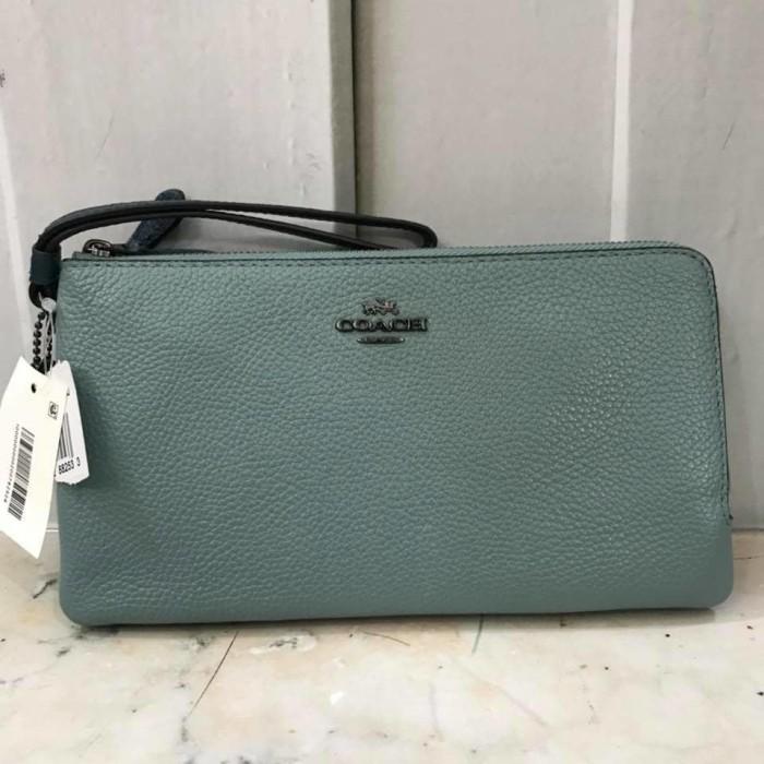 wholesale jual coach wristlet 85767 41025 rh moorefornc com