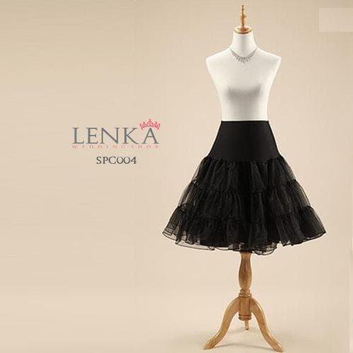 harga Rok tutu pengembang gaun l rok petticoat gaun pesta l lenka - spc004 Tokopedia.com