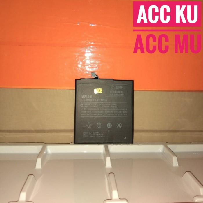 harga Baterai battery xiomi mi 4s- bm38 bm-38 high quality Tokopedia.com