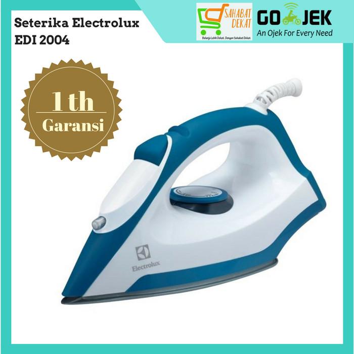 harga Setrika electrolux edi 2004 garansi resmi bagus murahbergaransi Tokopedia.com