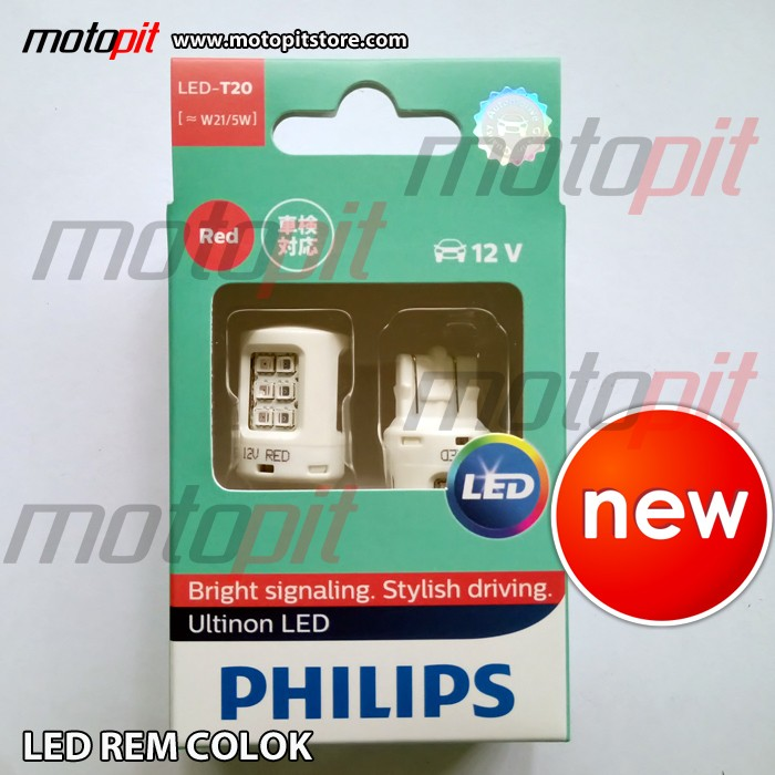 Katalog Ukuran Lampu Led Philips Travelbon.com