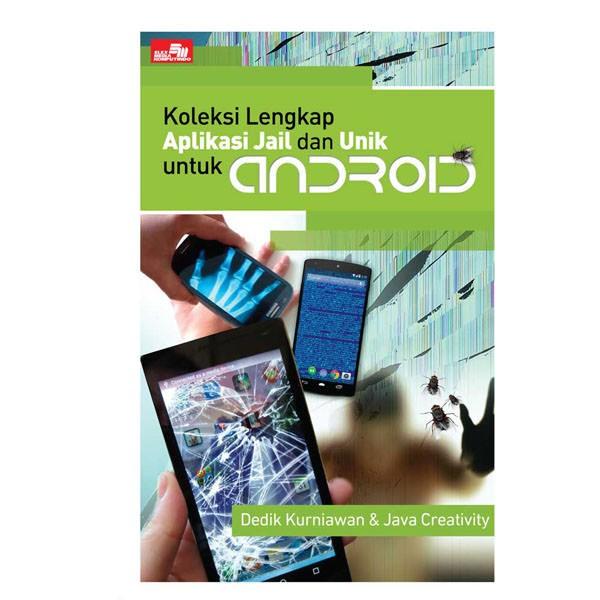 harga Koleksi lengkap aplikasi jail dan unik untuk android Tokopedia.com