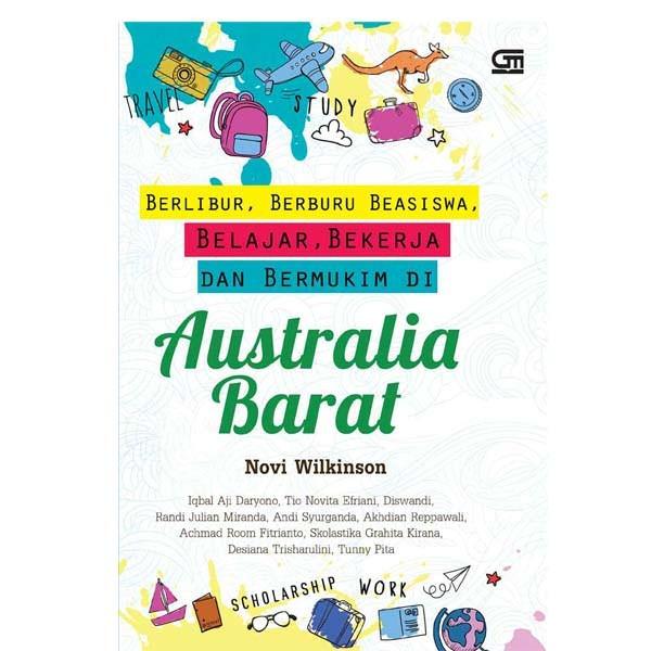 harga Berlibur, beasiswa, belajar, bekerja dan bermukim di australia barat Tokopedia.com