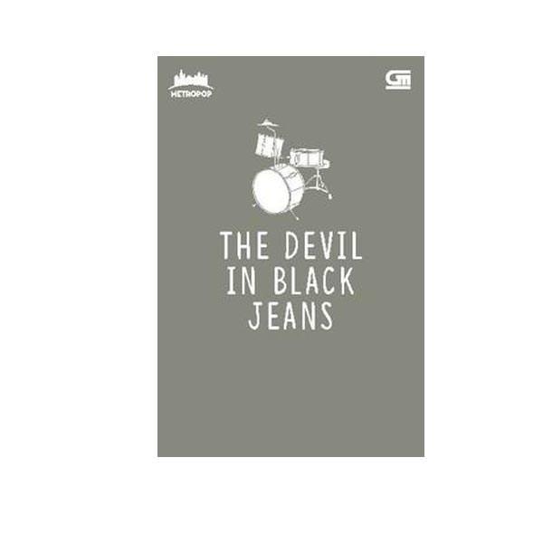 Jual Metropop: The Devil In Black Jeans Harga Promo Terbaru