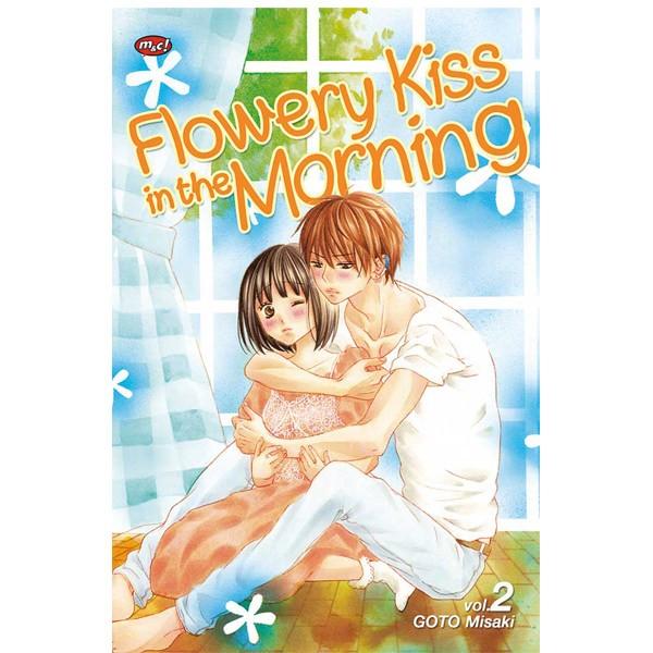 Jual Flowery Kiss In The Morning 02 Harga Promo Terbaru