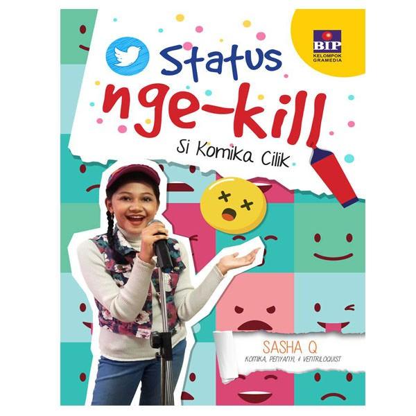 Jual Status Nge-Kill Harga Promo Terbaru