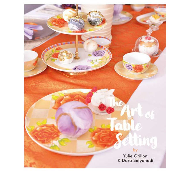 harga The art of table setting Tokopedia.com