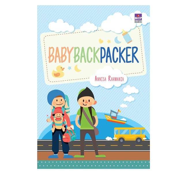 harga Babybackpacker Tokopedia.com
