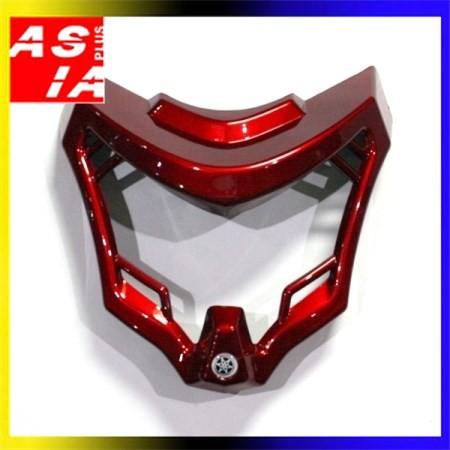 harga List lampu aksesoris variasi sepeda motor yamaha vixion 2015 merah Tokopedia.com