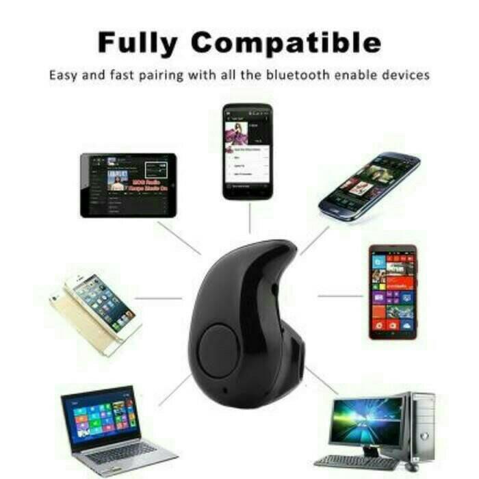 harga Headseat bluetooth mini stereo s530 Tokopedia.com