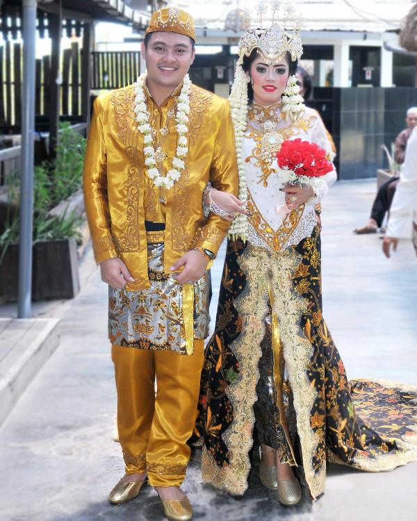 Jual Manten Siger Sunda Paket Wedding Pengantin Mua Semarang Murah Kota Semarang Dewiq Shop Tokopedia