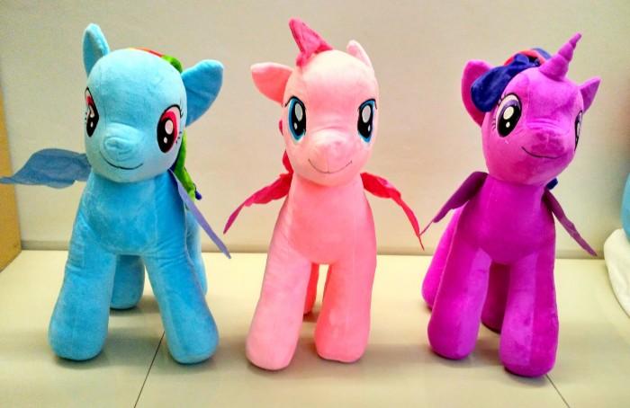 Boneka my little pony ponny kuda poni size super jumbo d105d86246