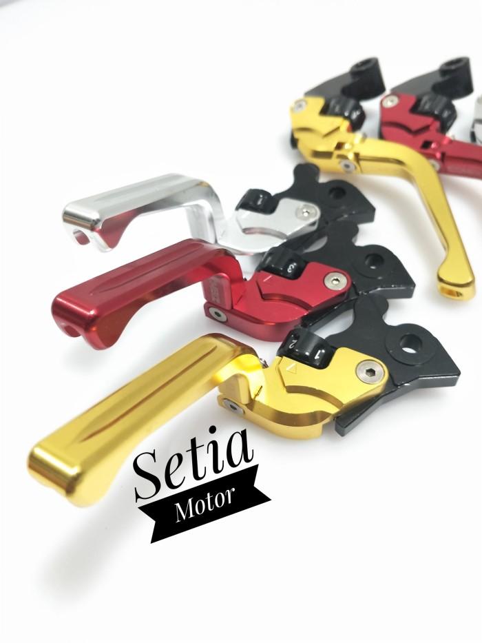 harga Handle variasi model bikers motor vixion rx king xabre scorpio rem kop Tokopedia.com