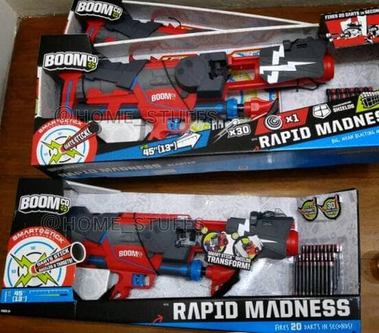 harga Sale christmas boom co boomco rapid madness original mattel Tokopedia.com