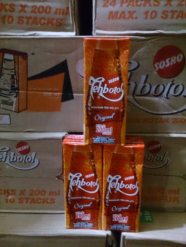 jual teh kotak sosro 200 ml kab tangerang yosim tokopedia jual teh kotak sosro 200 ml kab tangerang yosim tokopedia