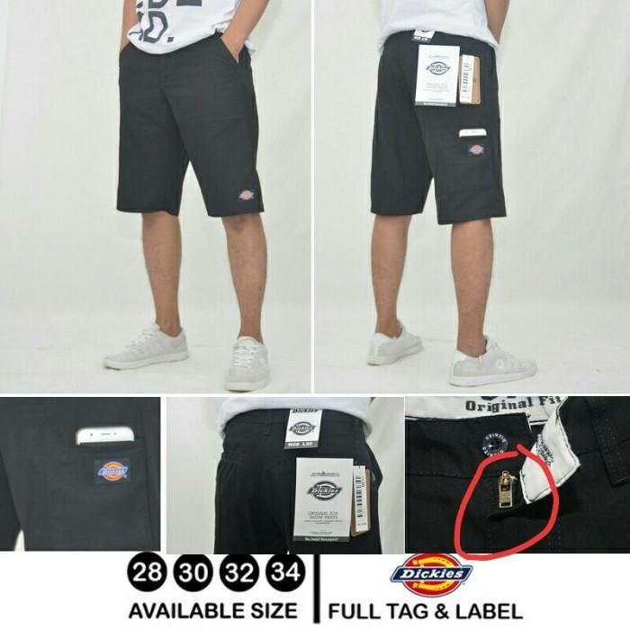 harga Celana Pendek Pocket Dickies Tokopedia.com