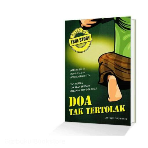 harga Buku doa tak tertolak - saptuari sugiharto Tokopedia.com