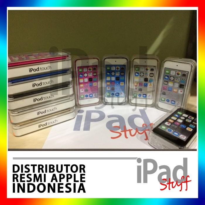 harga Best seller ipod touch 6 16gb garansi apple 1 tahun semua warna Tokopedia.com