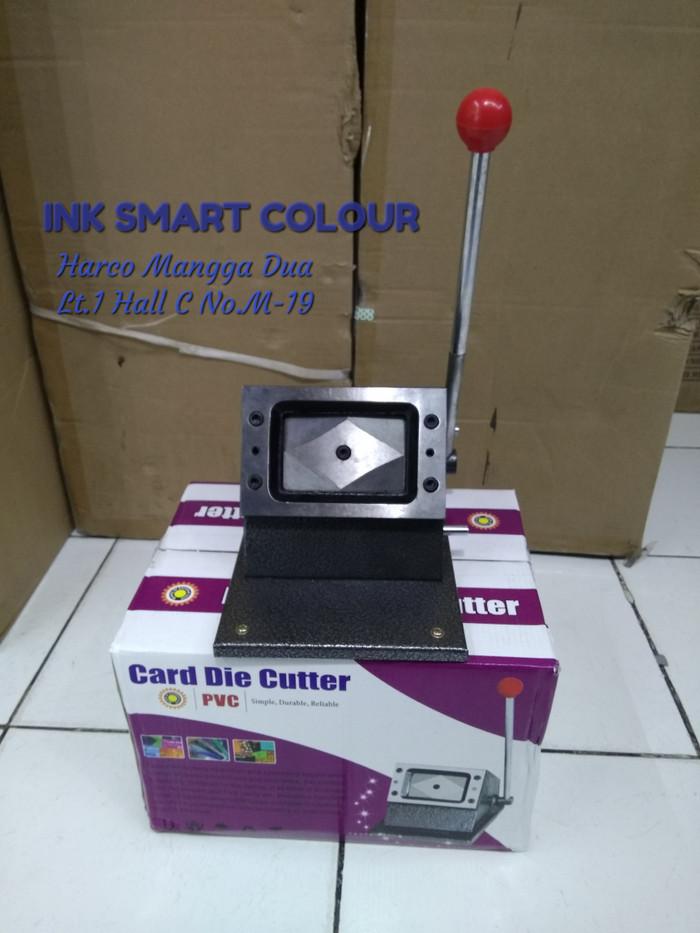 harga Alat pemotong id card / plong id card Tokopedia.com