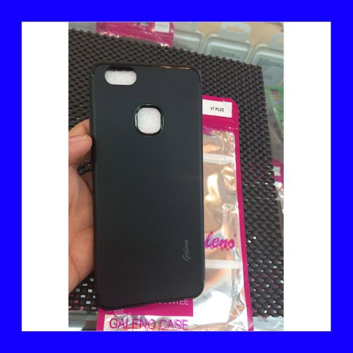 Vivo V7 Plus Galeno TPU Soft Case Casing Cover