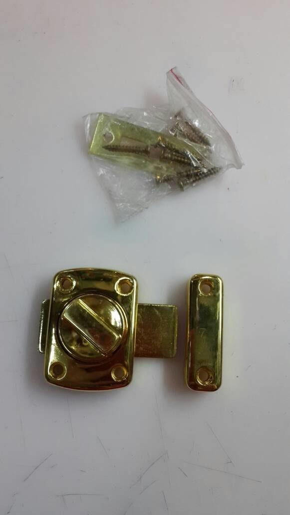 Foto Produk (Dijamin) kunci pintu grendel pintu dari ramadhani olshops