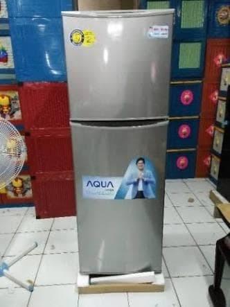 Katalog Kulkas Aqua Japan 2 Pintu Travelbon.com