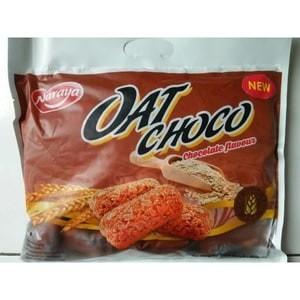 harga Naraya oat choco rasa cokelat Tokopedia.com