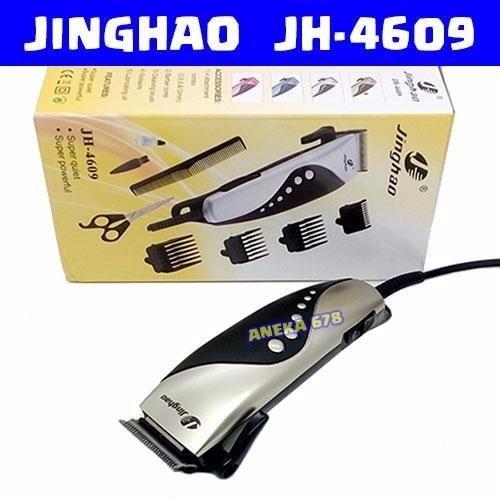 Jinghao Alat Potong Cukuran Cukur Rambut Jinghao - Daftar Harga ... 8274df8248