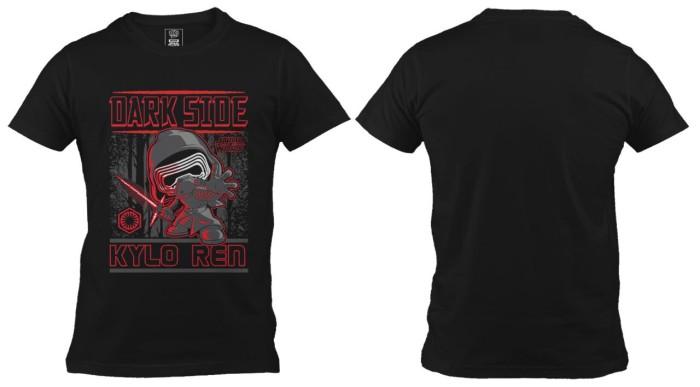 harga Funko pop! tees tshirt kaos baju murah kylo ren 01 starwars Tokopedia.com