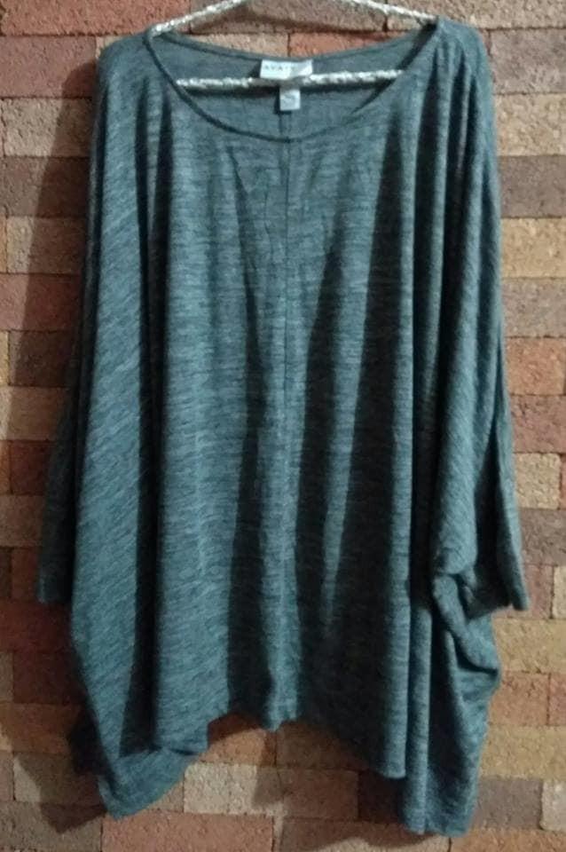 harga Blouse kalong batwing big size lengan 7/8 hijab jilbab muslim gamis fo Tokopedia.com