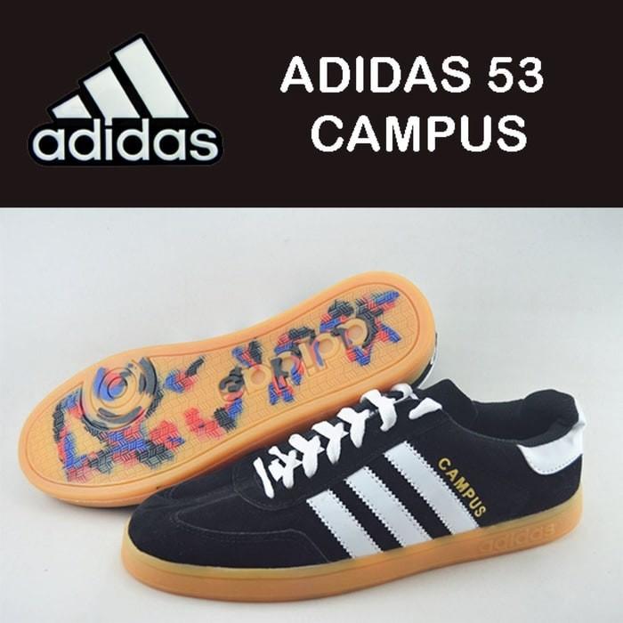 Info Sepatu Adidas Campus Travelbon.com