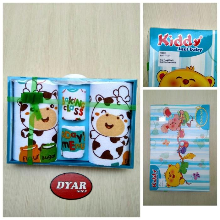 harga Handuk kiddy set | kado handuk| baby set| kado bayi| perlengkapan bayi Tokopedia.com