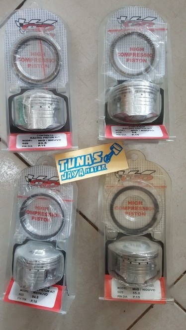 Katalog Piston 55mm Travelbon.com