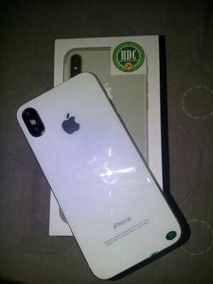 Jual IPHONE X HDC BEST BISA COD BANDUNG - bifado  7bf5b75795