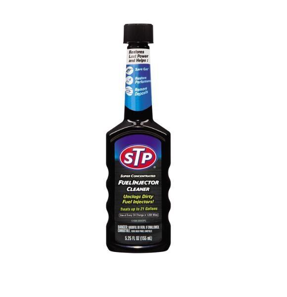 harga Stp super concentrated fuel injector cleaner Tokopedia.com
