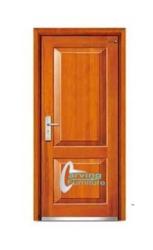 Jual Daun Pintu Rumah Jati Minimalis. Pintu Jati Minimalis 1 - Kab. Jepara  - Curving Furniture | Tokopedia