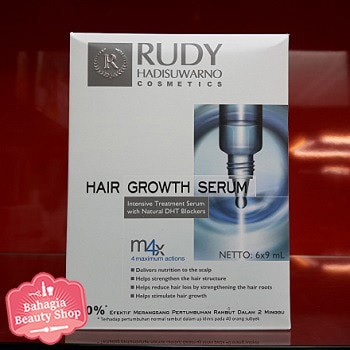 harga Rudi hadisuwarno hair growth serum Tokopedia.com
