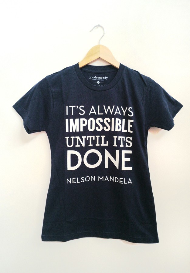 jual t shirt kaos quote inspirasi motivasi wanita tema kehidupan