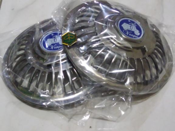 harga Dop velg r8 1set depan belakang roda vespa super motif jari jari babet Tokopedia.com